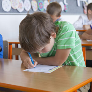 Why We Opted Out of Standardized Testing For Our Son With ADHD