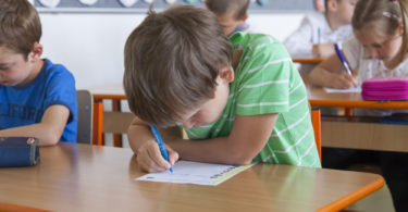 Why We Opted Out of Standardized Testing For Our Son With ADHD www.herviewfromhome.com