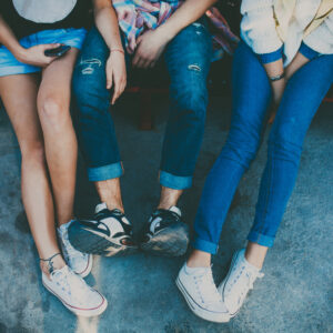 Dear Teenage Daughter, There's So Much About You I Don't Understand