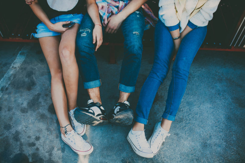 Dear Teenage Daughter, There's So Much About You I Don't Understand www.herviewfromhome.com