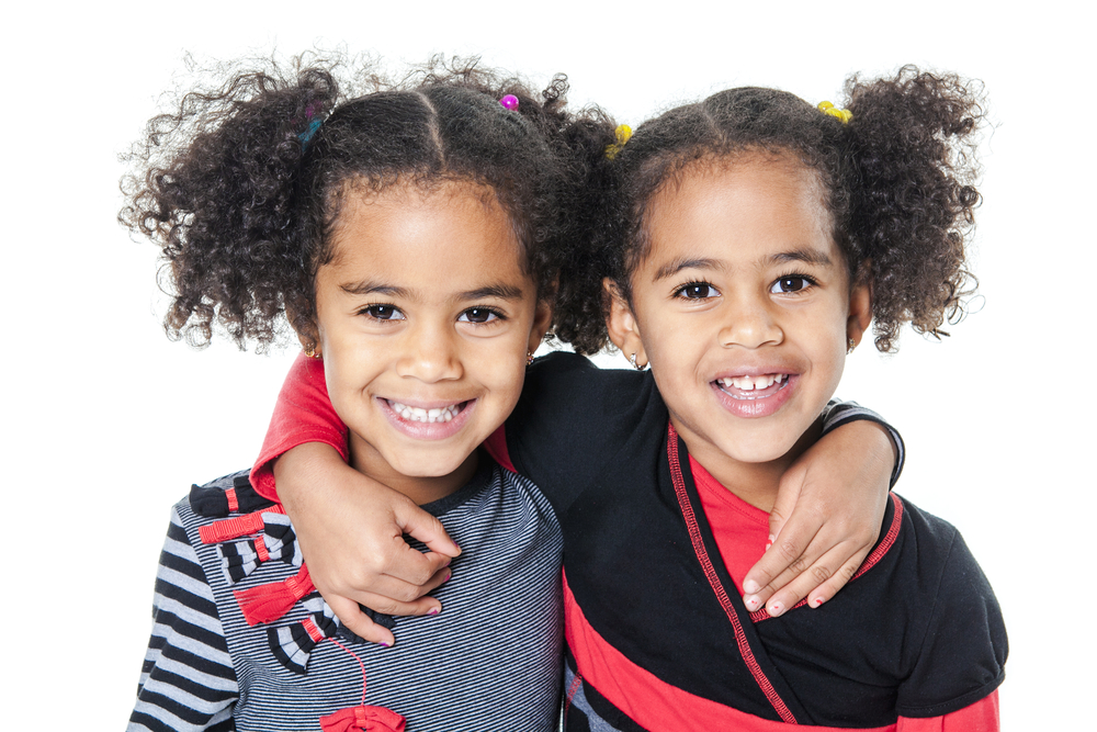 Twins Are Actually Two For the Price of Two, and Other Things Moms of Multiples Want You To Know www.herviewfromhome.com