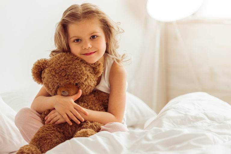 Dear Sensitive Child, You Are Never Too Much www.herviewfromhome.com
