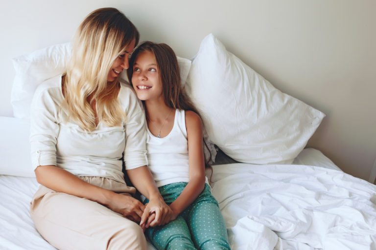 Daughter, Hide These Powerful Truths In Your Heart—Like I Wish I Had At Your Age www.herviewfromhome.com