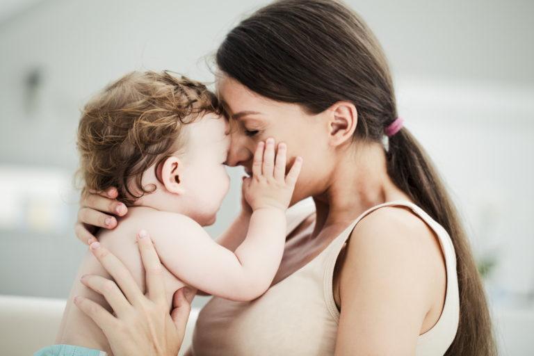 To the Mama Who Feels Like a Failure www.herviewfromhome.com