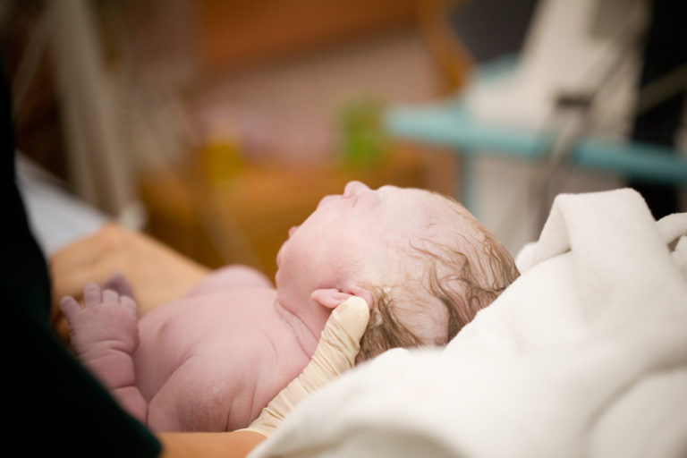 I Was Scared To Look at My Baby When He Was Born www.herviewfromhome.com