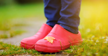 Grief is Like Crocs www.herviewfromhome.com