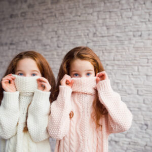 The Painful, Joyful Reality of Watching Your Twins Grow Up