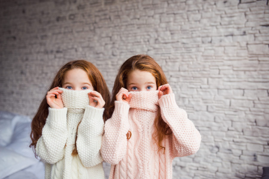 The Painful, Joyful Reality of Watching Your Twins Grow Up www.herviewfromhome.com
