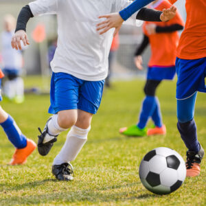 Are Youth Sports Robbing Our Kids of Their Childhoods?