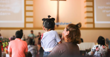 Why Do I Even Bother Going To Church When I'm So Distracted By My Kids? www.herviewfromhome.com