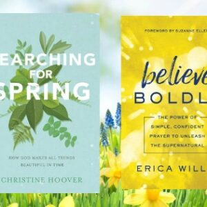 9 Inspirational Books to Renew Your Spirit This Spring