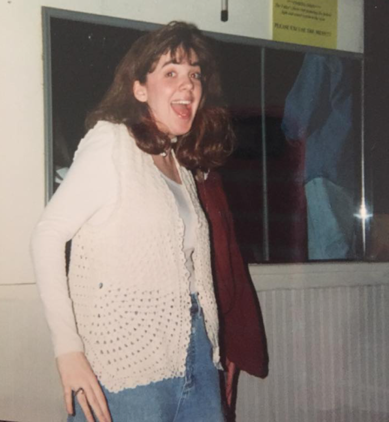 Why I Loved Being a Teen in the 90s www.herviewfromhome.com