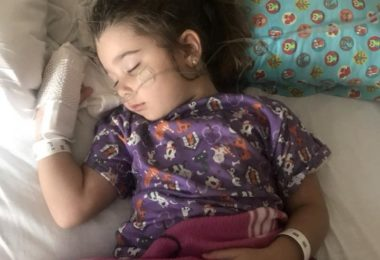 Her Daughter Inhaled Pool Water and Nearly Died Days Later. Why This Mom's Warning Could Save Your Child's Life www.herviewfromhome.com