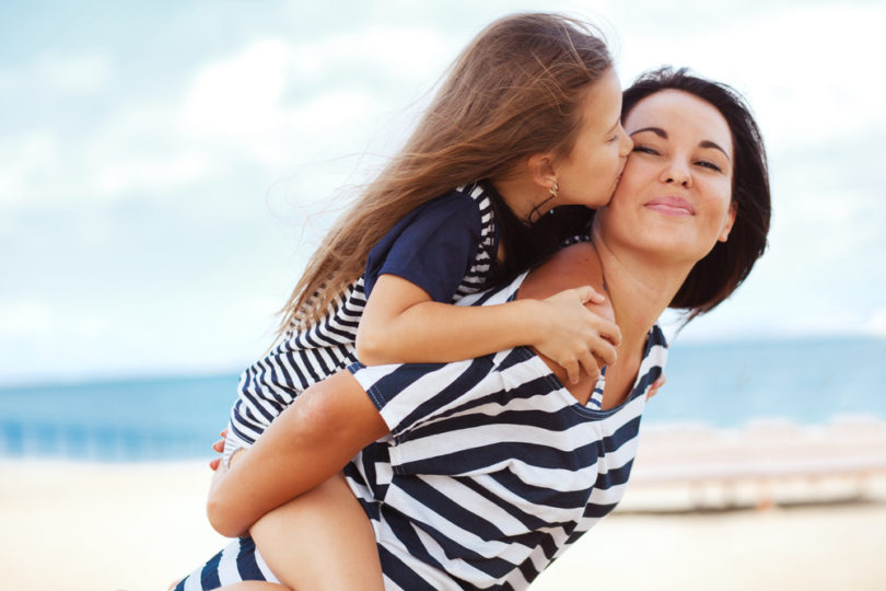 Why I Wouldn't Change My Imperfect Mom Body www.herviewfromhome.com