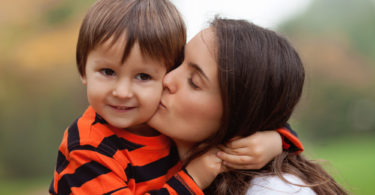 When Your Little Boys Aren't Little Anymore, This is What You Can Look Forward To www.herviewfromhome.com