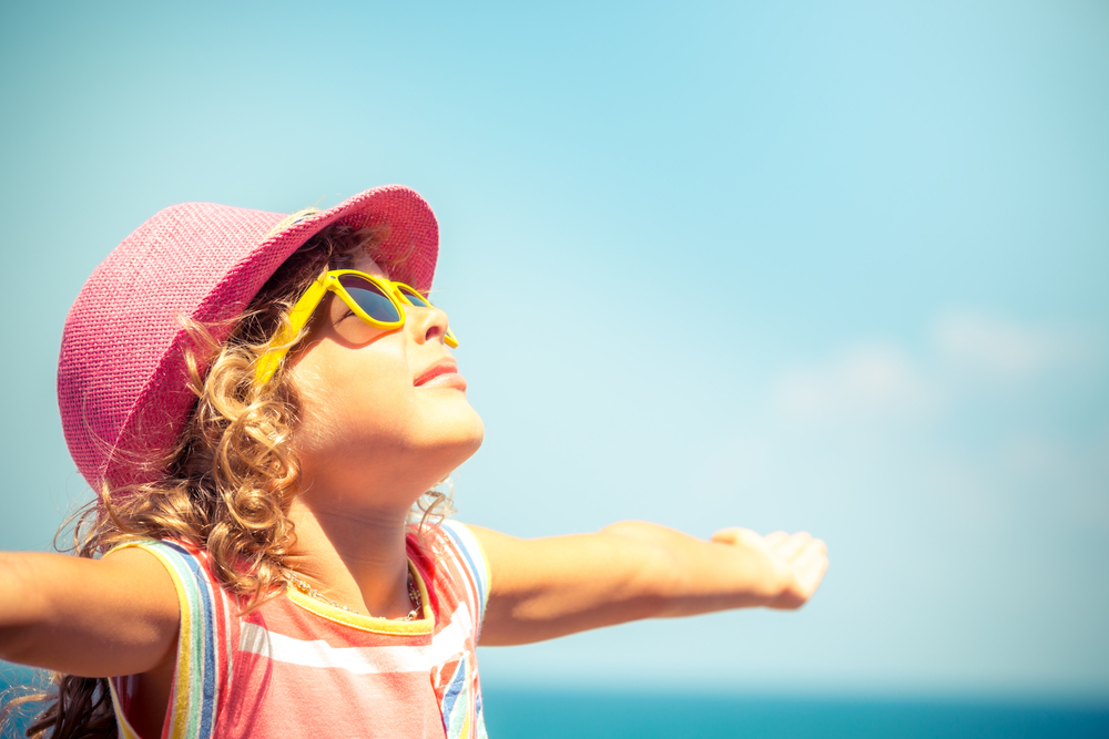 50 Phrases to Raise a Happy, Confident Kid www.herviewfromhome.com