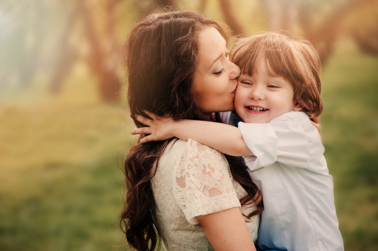 Dear Son, I Will Always Be Your Safe Haven www.herviewfromhome.com