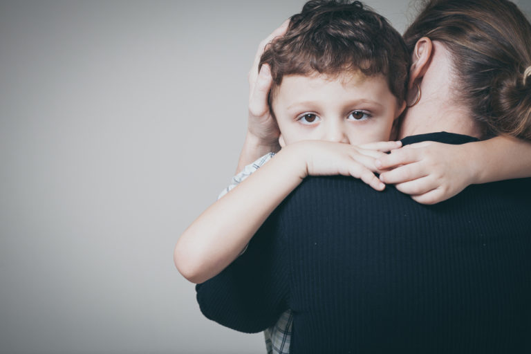 To the Mother Facing a New Autism Diagnosis www.heriviewfromhome.com