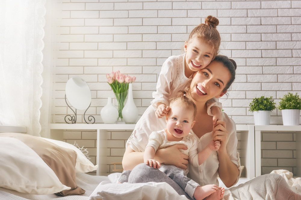 "Why I Don't Let ""Perfect"" Moms Steal My Joy Anymore www.herviewfromhome.com"
