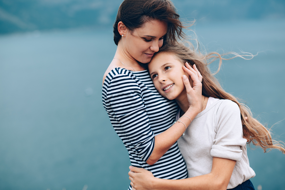 You'll Be a Teenager Soon, But Today? You're Still My Baby. www.herviewfromhome.com