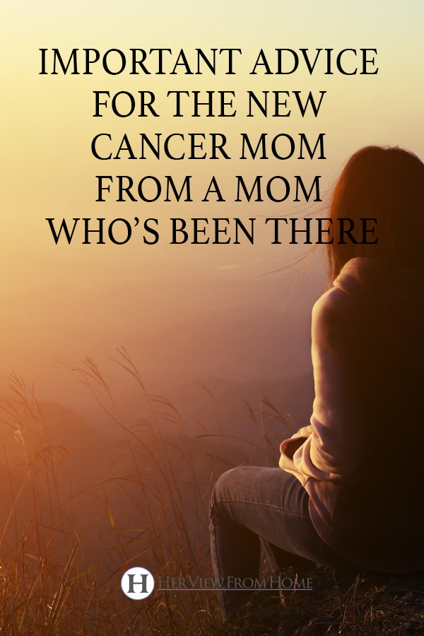 Talk about it as much or as little as you want to. #cancer #childloss #motherhood #parenting #kids #kidscancer #herviewfromhome