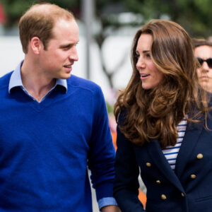 Princess Kate Offers a Rare Glimpse Into Her Life as a Mom