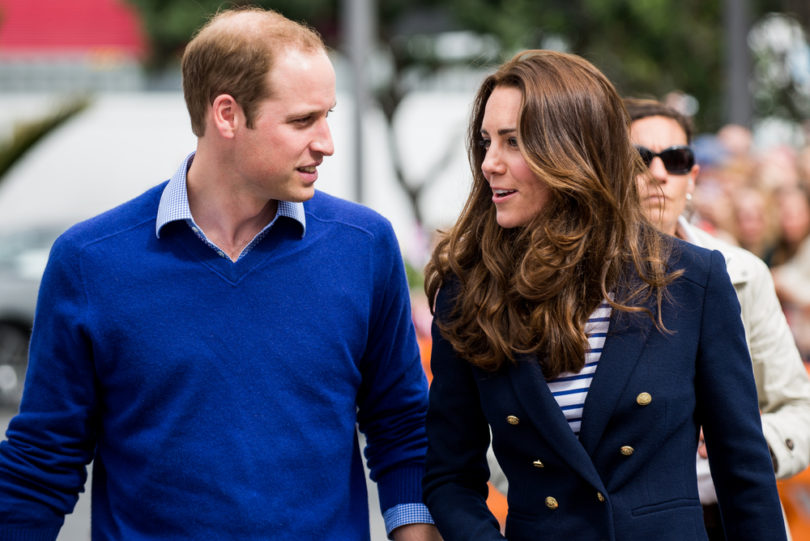 Princess Kate Offers a Rare Glimpse Into Her Life as a Mom www.herviewfromhome.com