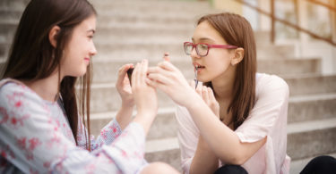 Why I'm Encouraging My Daughter to Attend Beauty School www.herviewfromhome.com