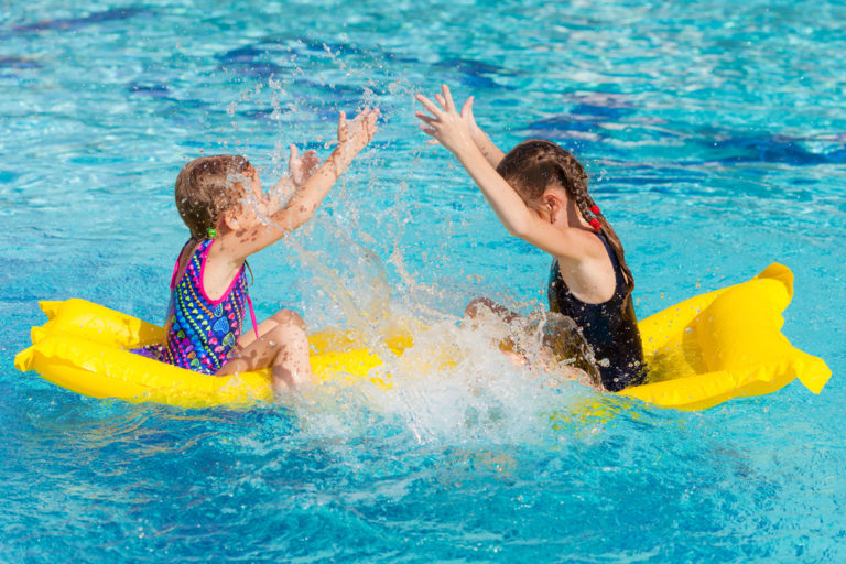 I'm a Mom Who's Not That Excited About Summer Vacation www.herviewfromhome.com