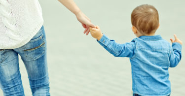 """It's Good To Question Yourself"" and Other Parenting Truths From a Clinical Psychologist www.herviewfromhome.com"