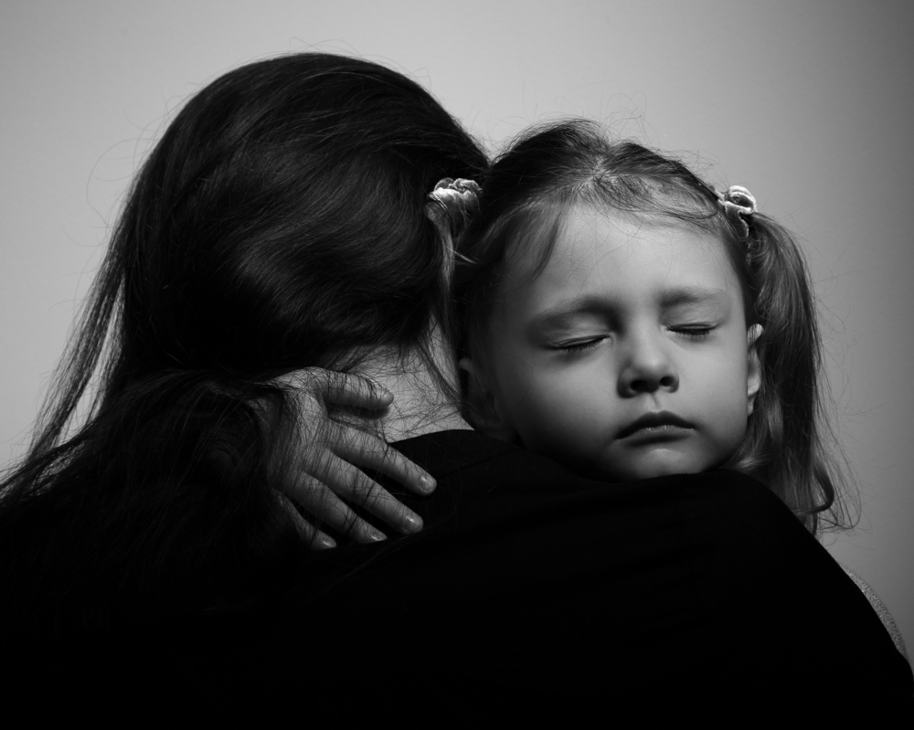 """""""I Don't Want Them To Have a Mother Like Me"""" www.herviewfromhome.com"""