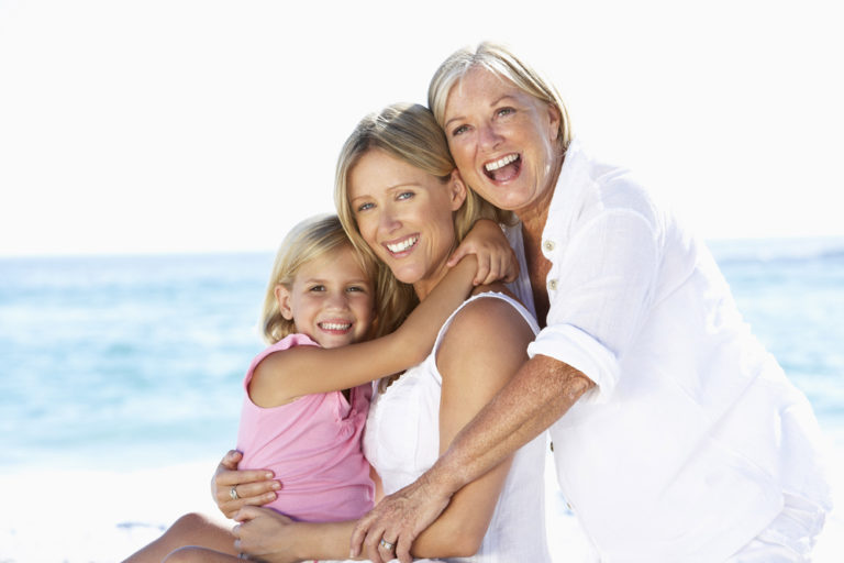Parenting Doesn't Come With an Instruction Manual...That's Why God Gave Us Mothers www.herviewfromhome.com