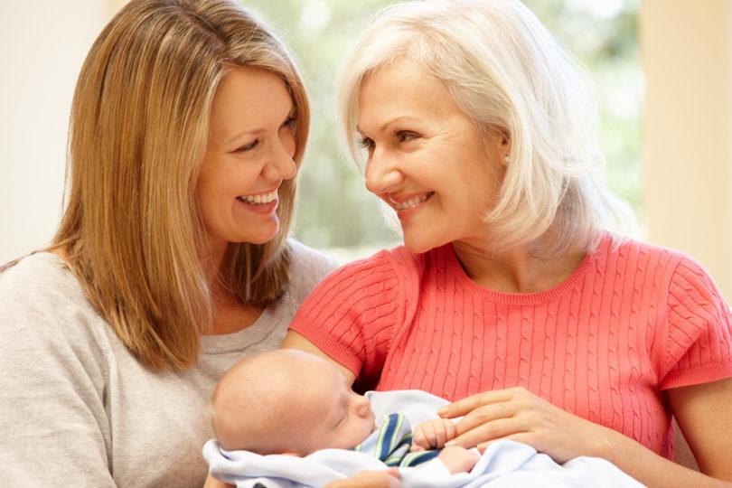 The Postpartum Secret Weapon Ever New Mom Needs www.herviewfromhome.com