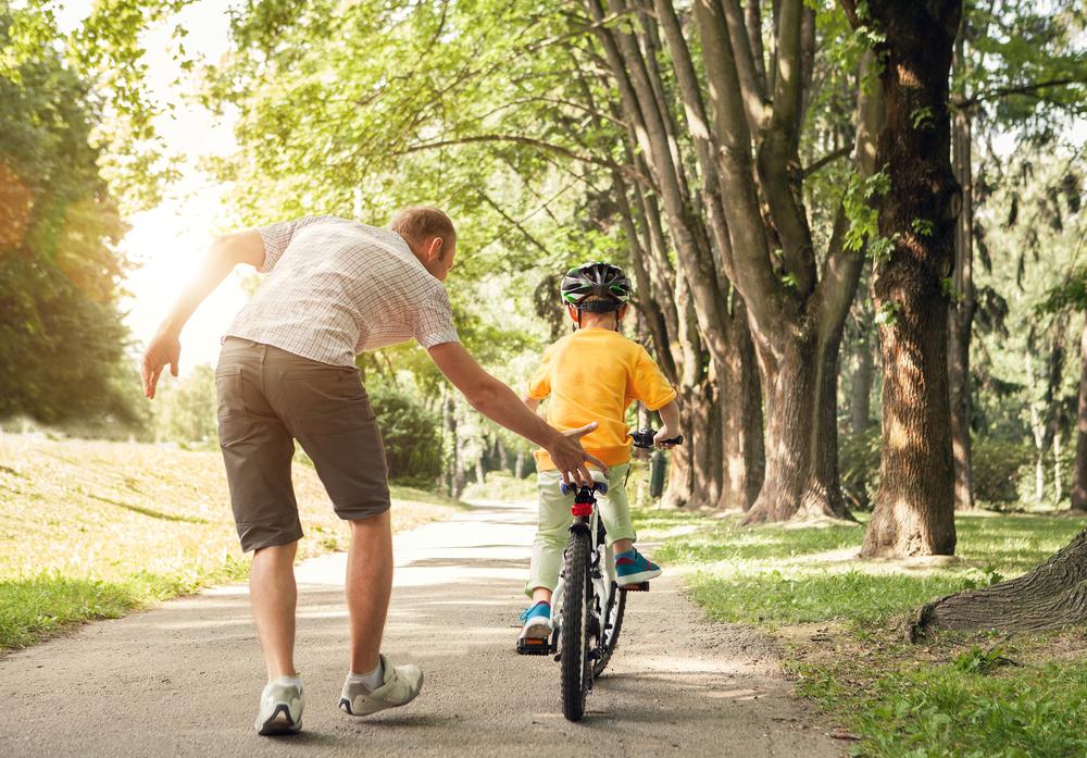 Dear Pop Culture, Quit Making Dads Look Like Deadbeats www.herviewfromhome.com