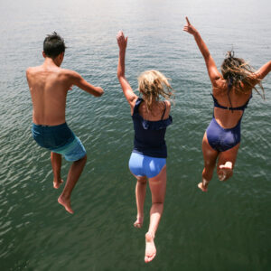 How to Survive Summer With Teenagers
