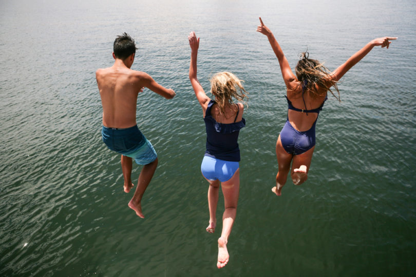 How to Survive Summer With Teenagers www.herviewfromhome.com