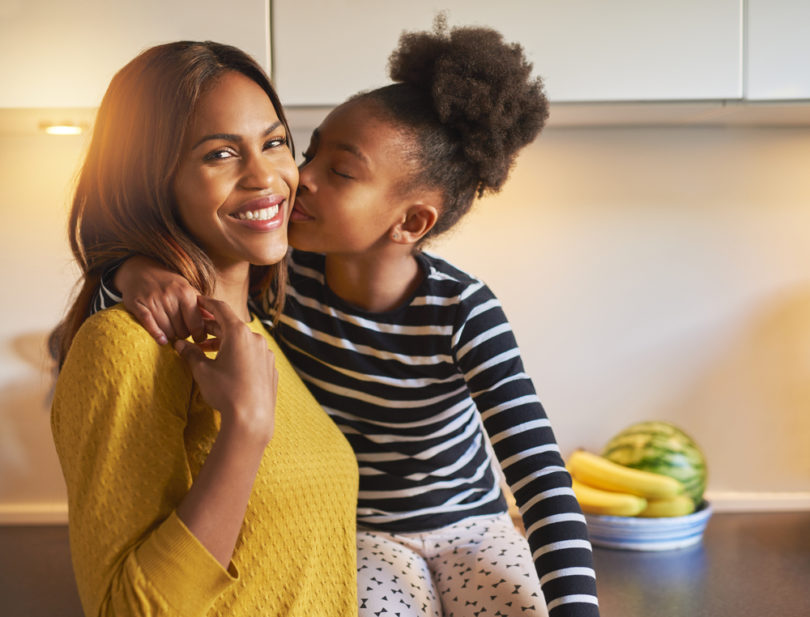 5 Reasons To Appreciate Mom on Mother's Day www.herviewfromhome.com