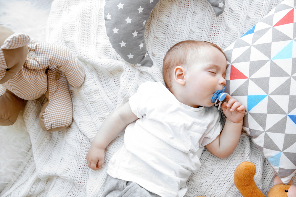 I'm So Grateful For the Paci in My Pocket www.herviewfromhome.com