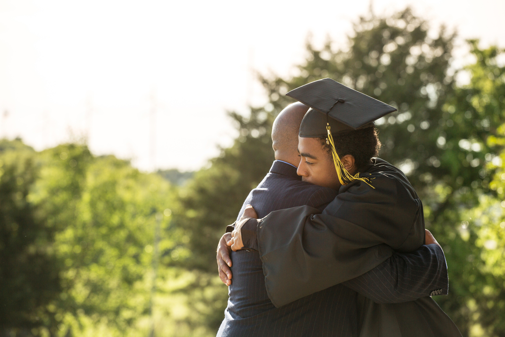 4 Things Our High School Kids Need to Hear As They Graduate www.herviewfromhome.com