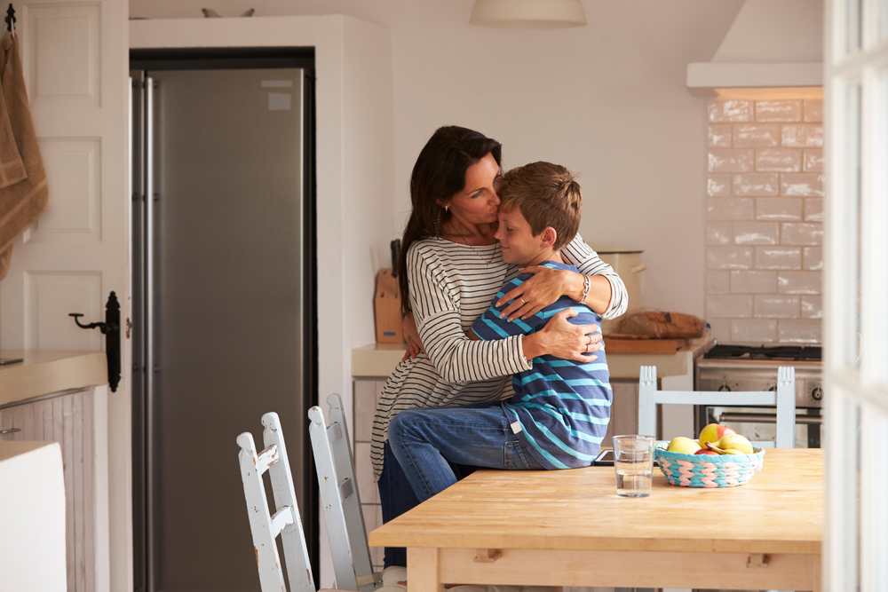 Is Having An Only Child Such a Sin? www.herviewfromhome.com