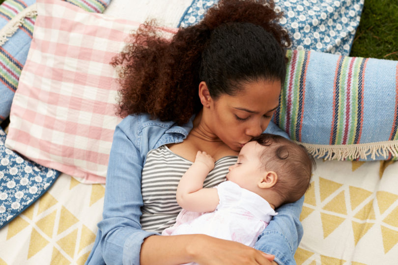 "You're So Much More Than ""Just"" a Stay-at-Home Mom www.herviewfromhome.com"