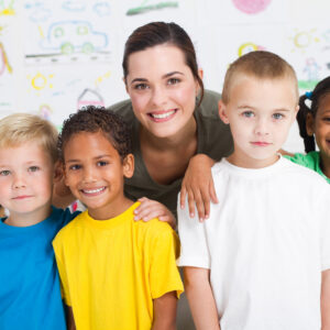 A Teacher's Gratitude: Thank You For Sharing Your Children With Me