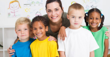 A Teacher's Gratitude: Thank You For Sharing Your Children With Me www.herviewfromhome.com