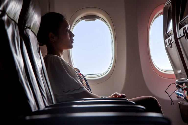 I Travel Often For Work—And I'm Afraid To Fly www.herviewfromhome.com