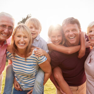 The (Really Simple) Secret To Getting Along With Your In-Laws