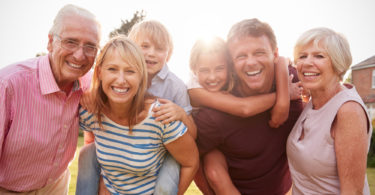 The (Really Simple) Secret To Getting Along With Your In-Laws www.herviewfromhome.com