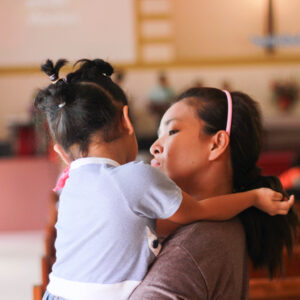 To the Single Mom Who Feels Forgotten At Church