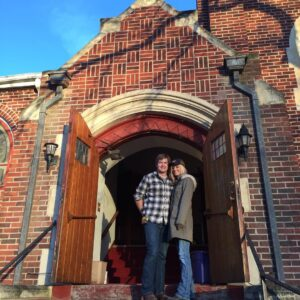 We Turned a Church Into Our Home; Here's What Remodeling It Taught Us
