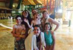 """Why It's Worth It To Say """"Yes"""" To Family Fun www.herviewfromhome.com"""