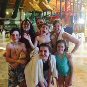 """Why It's Worth It To Say """"Yes"""" To Family Fun"""